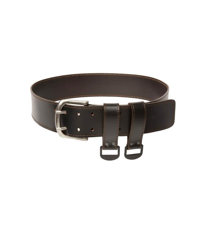 cinturon de piel para perreos