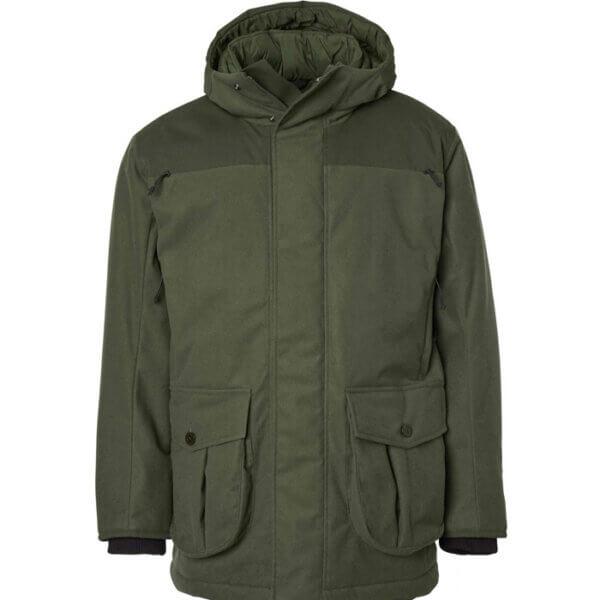 frost chaqueta de caza para cazar con frio extremo