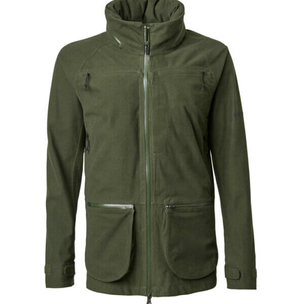 chaqueta caza mujer chevalier impermeable