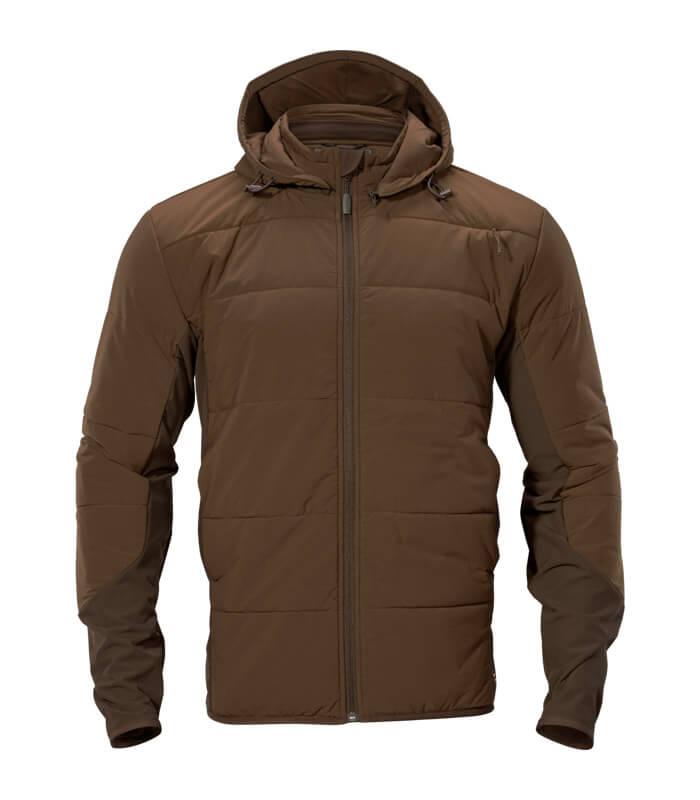 chaqueta caliente harkila