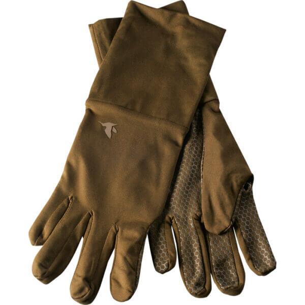 guantes de caza finos