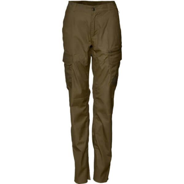pantalones de caza de mujer