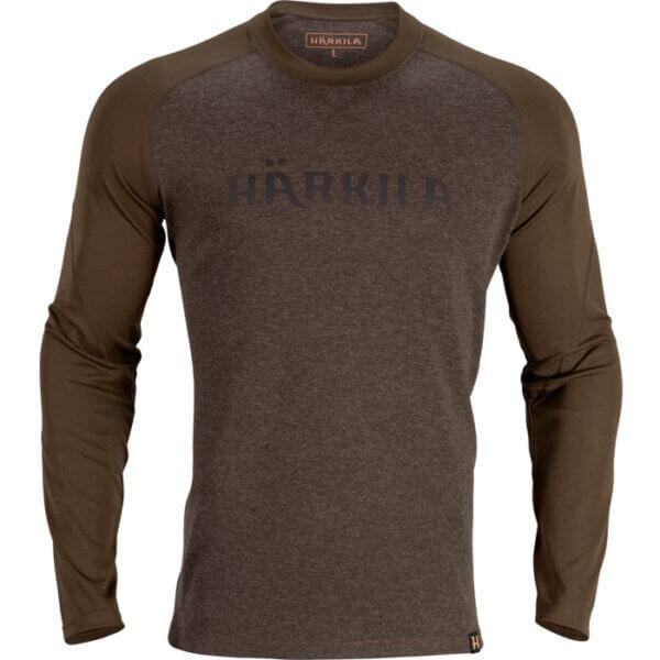camiseta harkila
