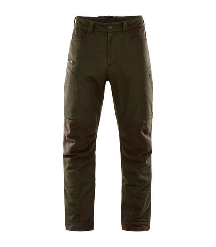 pantalones caza harkila calientes silenciosos
