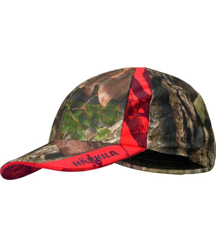 gorra de goretex