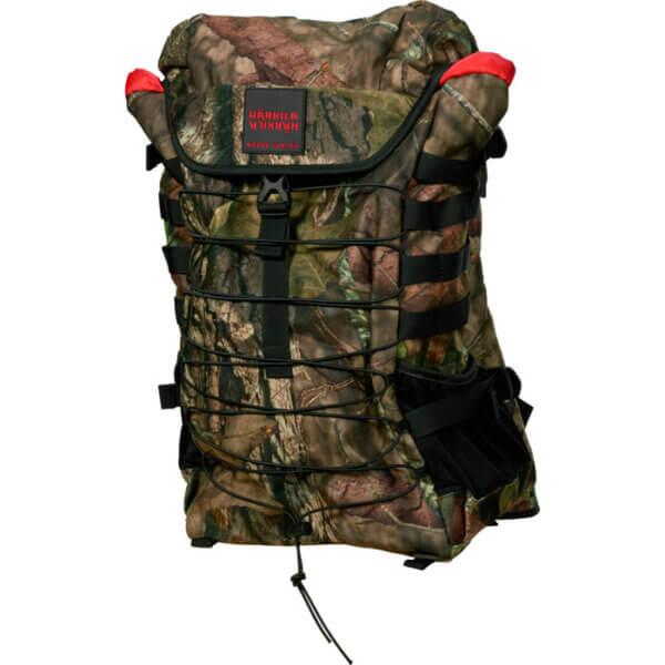 mochila de caza camuflaje