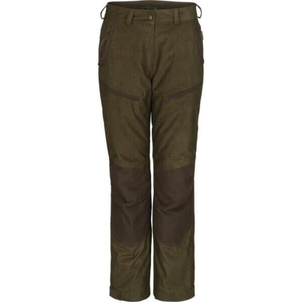 pantalones de caza mujer