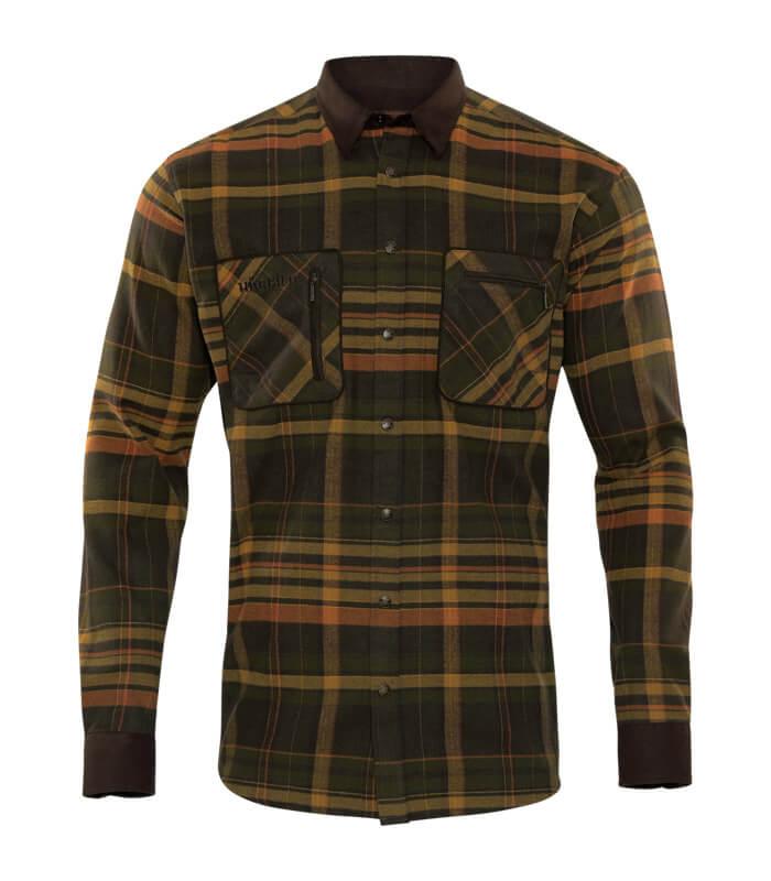 camisa paja de harkila