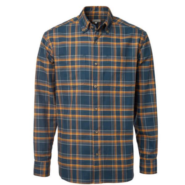 camisa de cuadros campera de hombre