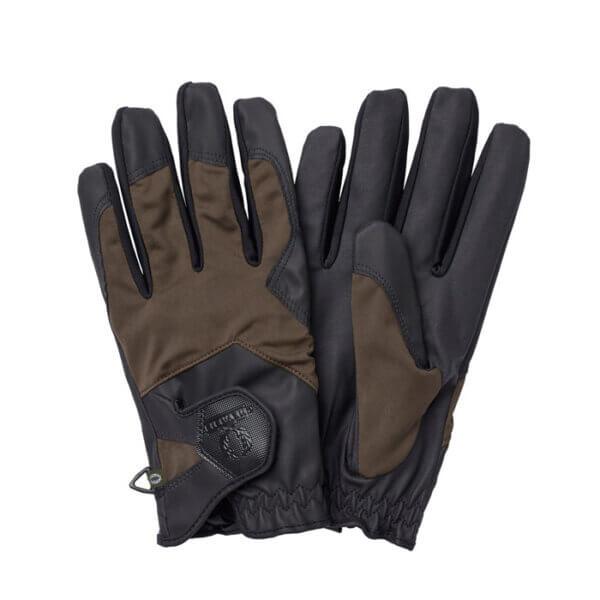 guantes de tiro para el hombre