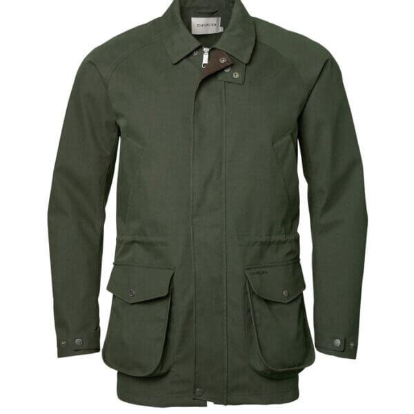 chaqueta de acmpo de hombre entre tiempo