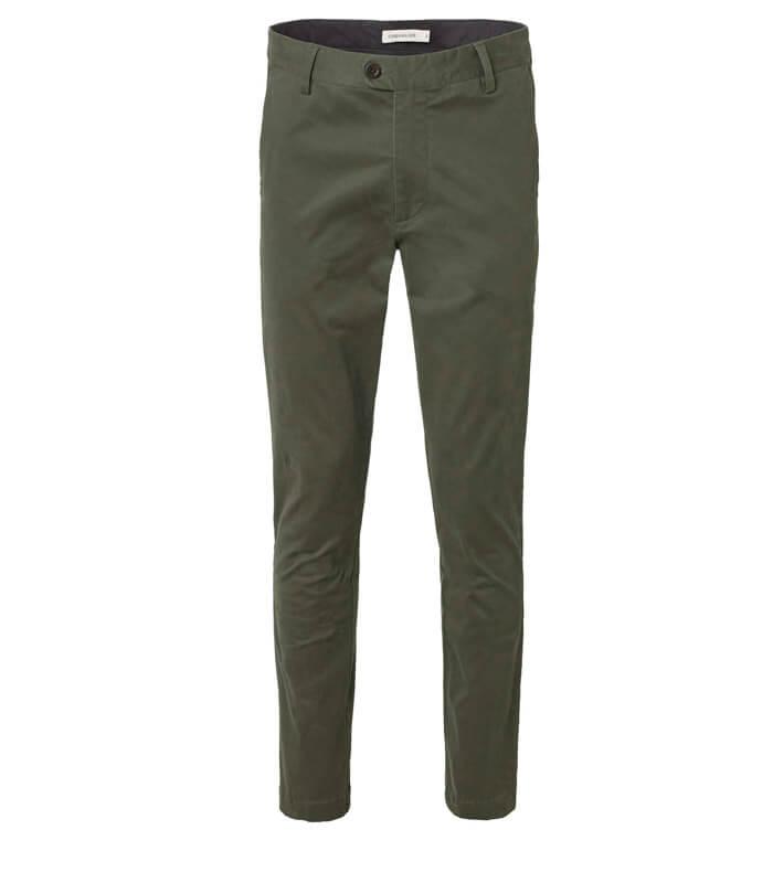 pantalones algodon hombre de campo