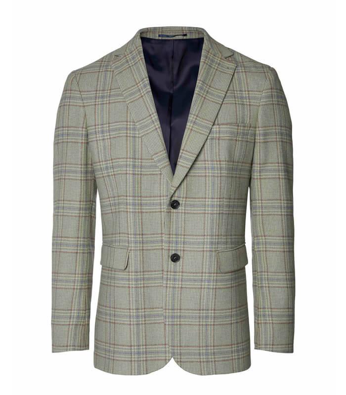 wiston chaqueta tba de tweed hombre