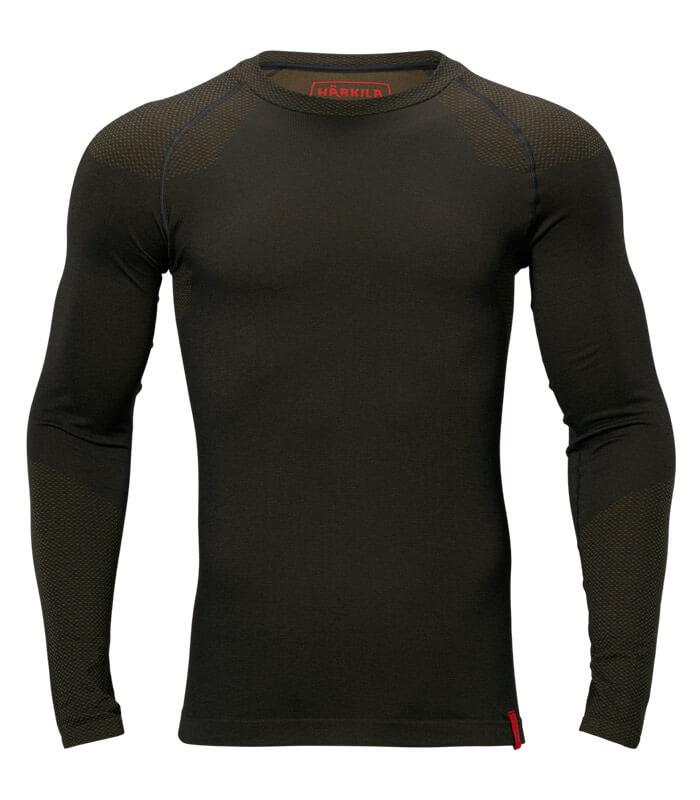 camiseta térmica de harkila
