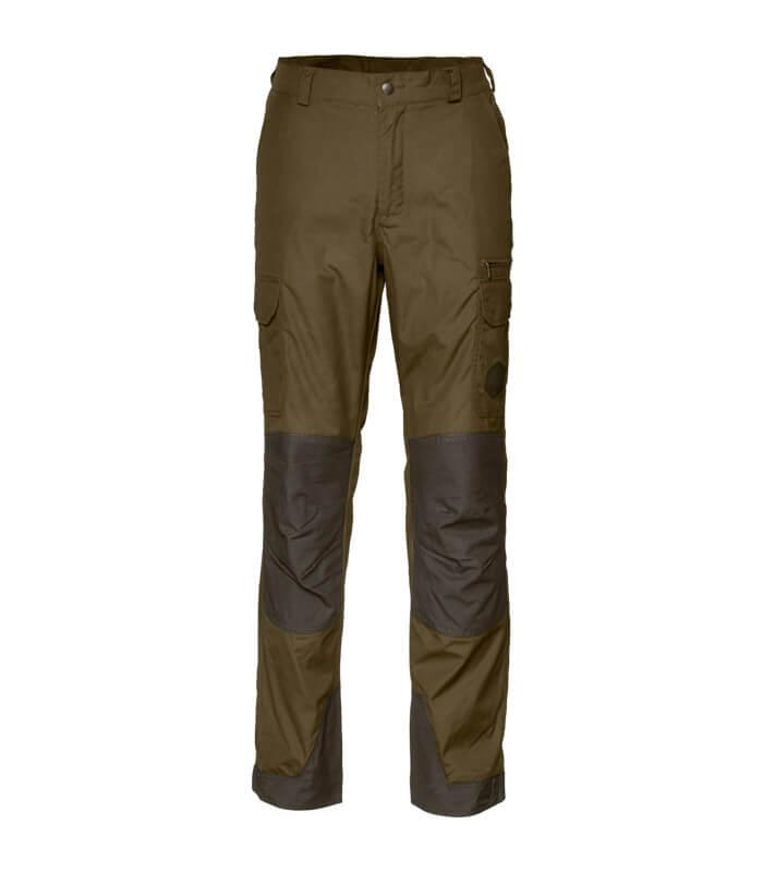 pantalones de caza becada anti espinos